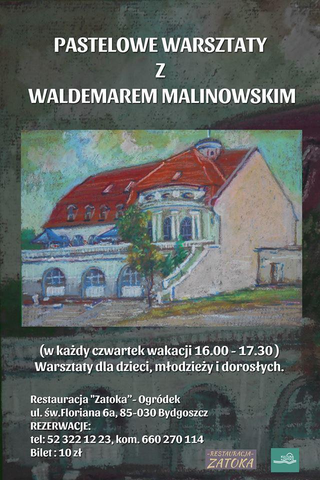 plakat malinowski