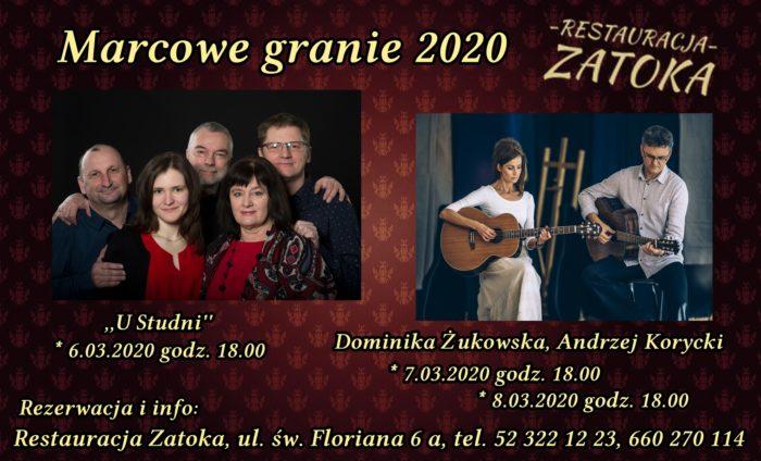 info koncerty 03.2020